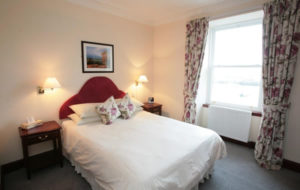 Double Rooms Stonehaven