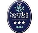 3 Star Scottish Tourist Board