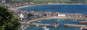 A picture-perfect seaside view - The Ship Inn