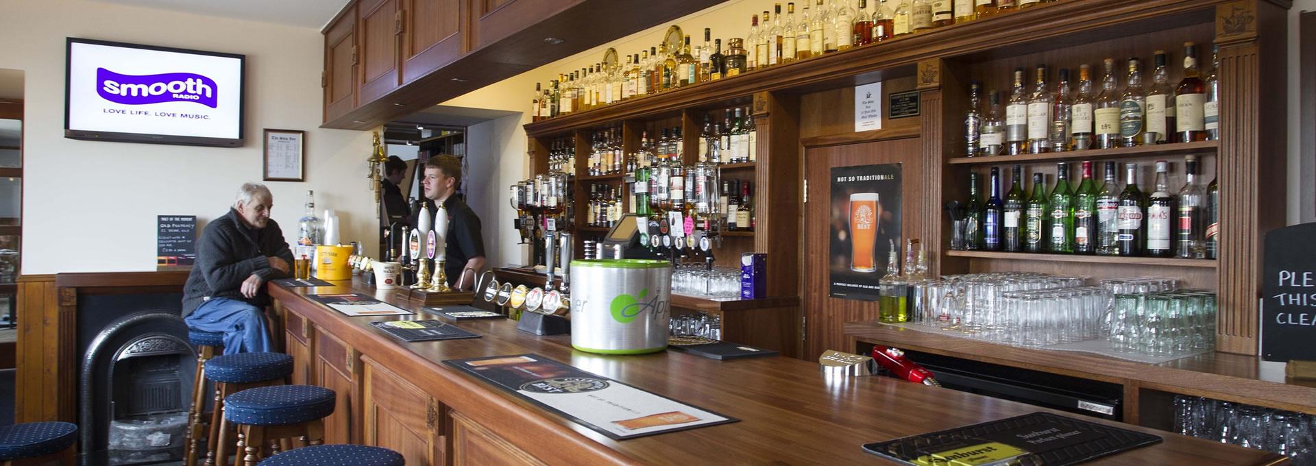 Stonehaven Pubs