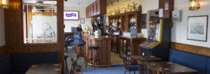 Seaside Pubs in Stonehaven