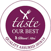 Taste our Best - Visit Scotland