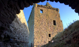 Dunnottar Castle Tours