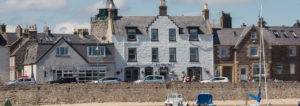 Welcome to The Ship Inn Stonehaven