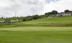 Stonehaven Golf Course