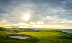 Stonehaven Golf Club