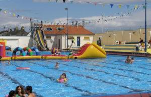 Stonehaven Pool