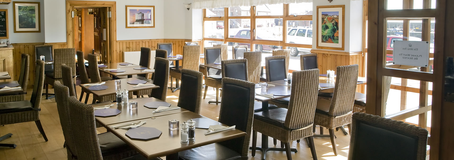 Stonehaven Seafood Restaurants