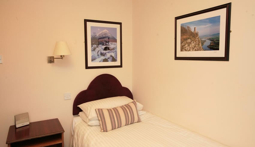 Single Room, Harbour View