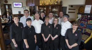 The Ship Inn Staff