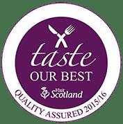 Taste our Best - Visit Scotland