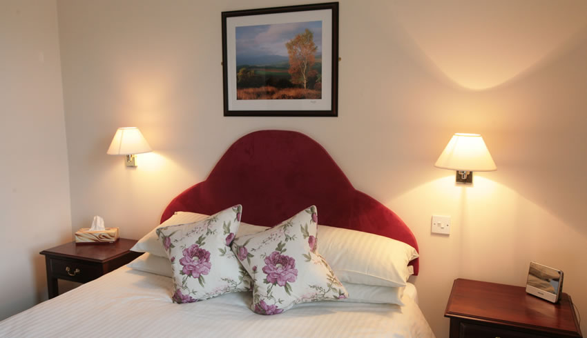 Double Room, Harbour View